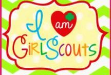 Girl Scouts~Blogs/Websites