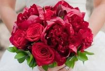 Bouquets & Floral Ideas