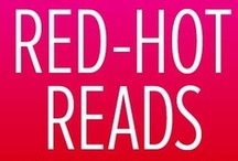 Cosmo Red-Hot Reads from Harlequin / by Harlequin Books