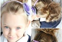 Hailey hair ideas / Hair / by Racheal Shore