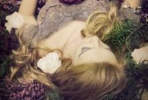 Once upon a dream....Sleeping Beauty
