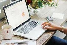 Blogging / Blogging Tips and Blogging Inspiration