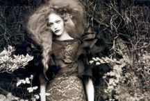 Photographer Paolo Roversi  / by Joshua David