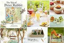 Peter Rabbit Events