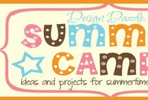 Summer School Kids Crafts and Activities / Fun stuff and crafts for the big kids I have in the summer.