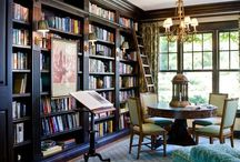 Library Ideas / by Stacey Gardner