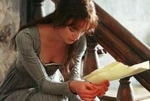Period Dramas / I am a history junkie and a hopeless romantic. I'm putting the two together.