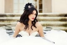 Chic Gothic. Inspired Events