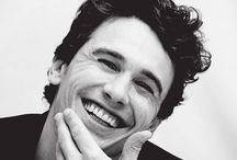 James Franco / by Kris White Ochs