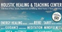 The Empower Yourself Project / Holistic Healing Project for Self-Empowerment, Self-Healing, Self-Love, Self-Acceptance, Self-Confidence, Joy, Happiness & more! :)