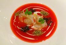 My Favorite Restaurants / questa è una raccolta di foto dei piatti mangiati nei vari ristoranti visitati