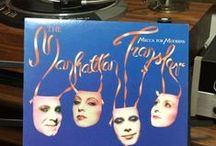 Manhattan Transfer / Harmonic sound purity, and the best four part harmony group in history.