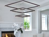 Contemporary Lighting / Contemporary style lights