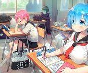 ~おたく きょうかい~ / Welcome to Otaku Asociaty~ This boasd always welcome Otaku and Fan anime  ↖(^▽^)↗ Follow and join this board to know more about  anime-manga● 3● Hope u have funny time(=^.^=) Pin everything u want about anime and manga here(*¯︶¯*) If you want to join this board,please message me=^•^=
