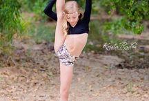 Brynn Rumfallo / Brynn Rumfallo Age: 14 years Birthday: 1st of July 2003 Loves modelling and still dances.
