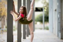 Elliana Walmsley / Elliana Walmsley Age: 10 years Birthday: 23rd of June 2007 Still dancing and loves it!