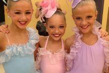 Trios! / Girls trios The best original trio was Paige, Chloe and Maddie!