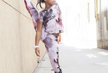 Asia Monet Ray / Asia Monet Ray Age: 12 years Birthday: 10th of August 2005 She is pursuing her singing career! Go check out her songs!