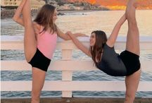 Bestie moments! / There best BFF moments! We all really miss when Maddie and Chloe were best friends!
