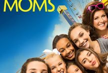 Movies/shows they are on! / The girls have gotten so many work for shows and movies since dance moms!