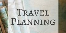 Travel Planning / Most great trips need a lot of planning and careful consideration to make them memorable. Many others just seem to happen! Check out the very best in travel tips, how to plan and book your holiday and some helpful resources.