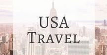USA Travel / The USA is one enormous playground for travel enthusiasts. From monstrous servings of food to monumental landscapes where nature is king. Also the US can lay claim to some of the most exciting cities in the world. You'll find travel tips, itineraries and some fantastic road trip advice here.