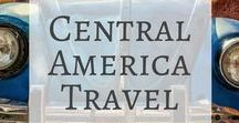 Central America Travel / Central America is still an area of the world largely untapped by us! We are really excited to visit Mexico in the future, and see the beauty of Cuba and Panama also. If you enjoy beaches, vibrant culture, palm trees and locals that REALLY know how to dance, Central America could be your new favourite travel destination. Check out these travel tips, itinerary suggestions and other resources.