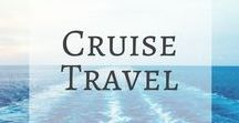 Cruise Travel / Considering a cruise ship holiday? Find out everything you need to know including reviews, what travelling on a cruise ship is really like, and whether a cruise is really for you. Some of the most exotic destinations around the world can be best enjoyed by boat, so it's an experience that every traveller should have at least once!