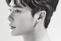 Lee Jong Suk / South Korean Actor and Model