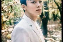 Kim Jong Dae ❤ | EXO / •	Chen •	Main Vocalist •	September 21, 1992 •	Super Power: Lightning (Scorpion)