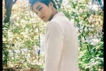 Kim Jong In ❤ | EXO / •	Kai •	Main Dancer, Lead Rapper, Vocalist, Visual, Face of the Group •	January 14, 1994 •	Super Power: Teleportation