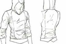 Cloth Reference / Cloth and accessories references