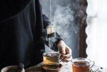 Teas / Relax with a hot tea