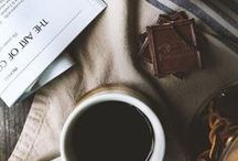 Coffee ❤️ / Heart beat on high ☕️