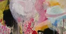 ART PEINTURE ABSTRAITE