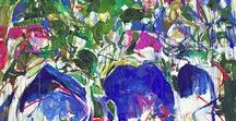ART / Joan Mitchell -