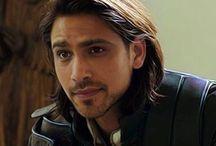 Luke Pasqualino❤️❤️ / d'Artagnan in The Musketeers