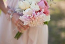 Wedding Ideas / by Michelle Moseley