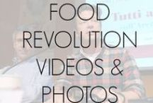 FoodRev Photos & Videos / Photo's taken from community members from across our social media platforms. / by Food Revolution