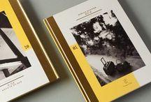 Magazine Design/Editorial/Layout / by Polina Dyer/ Pakhomova