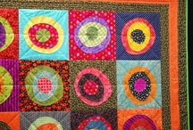 Quilts / by Diane Dodd