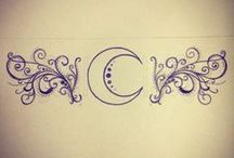 The House of Night / P.C. Cast and other authors i adore.  / by Megan Hadsall