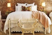 She Dreams - Home / Great ideas for the home -- living room, bedroom, bathroom, laundry room, etc.