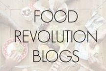 Food Revolution Blogs / Blog posts from our website, http://www.jamieoliver.com/us/foundation/jamies-food-revolution/news / by Food Revolution