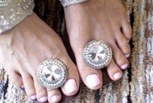 For  MY  Feet / Love shoes! / by Lori Sanci
