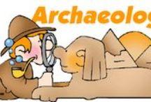 Archaeology / ♖ PINTEREST.com/BrandMagazine♖