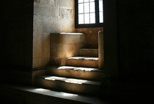 Stairways / by Laurie Jamison Morrison