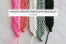 DIY Bracelets / by Maura Stottler