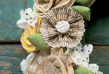 Crafty stuff / by Karen Lewallen