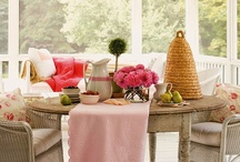 For the Home: Porches, Patios and Decks